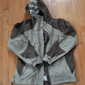 LL bean women's coat